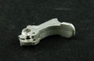 firearms parts for MIM